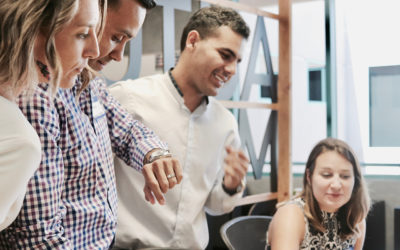 Hoe behoud ik hooggekwalificeerde medewerkers?